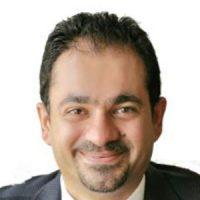 Short BIO – Dr. Omar M. H. Aljazy